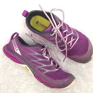 Merrell Women's Road Glove 3 Barefoot Running Shoe
